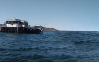 Marine Harvest Colonsay