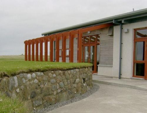 An Talla Community Centre, Isle Of Tiree