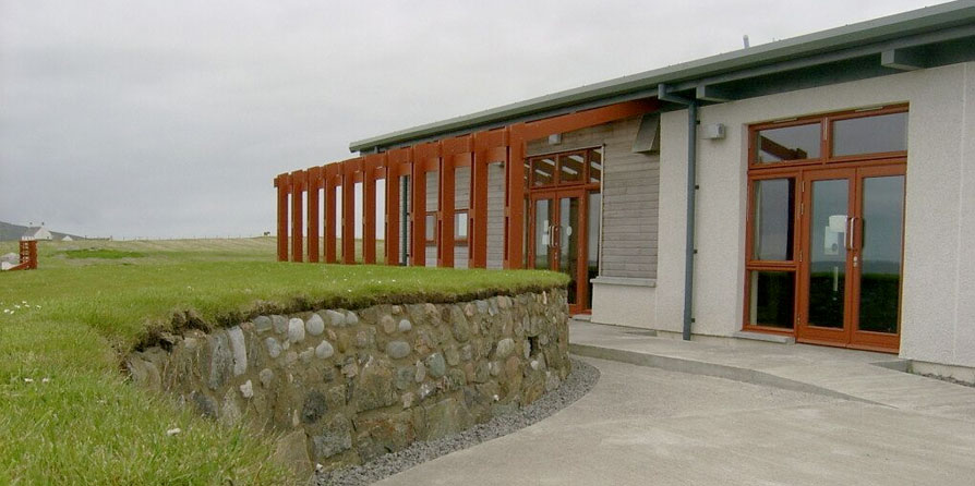 An Talla Community Centre, Isle Of Tiree