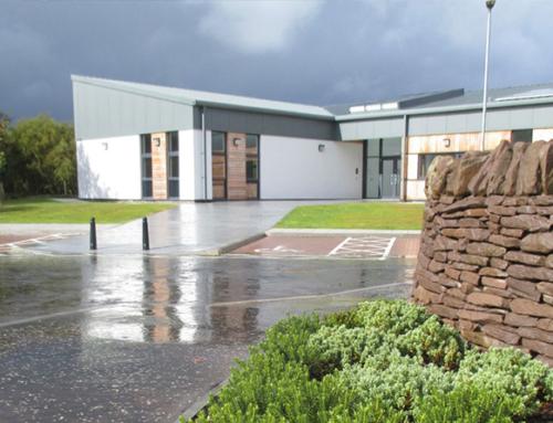Advance Factory Unit Dunoon For Highlands & Islands Enterprise