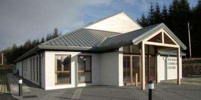 Dalmally Community Centre