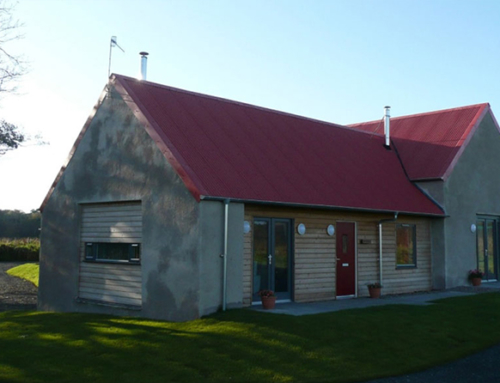 Steadings Holiday Units, Isle Of Gigha