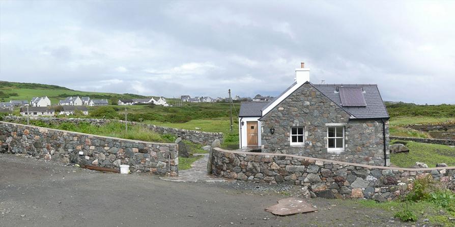 Tigh An Ruadh, Isle Of Gigh