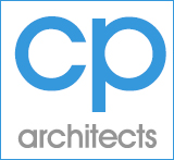 CP Architects Logo